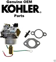 Kohler 12-853-178-S Carburetor Kit Genuine Original Equipment Manufacturer (OEM) Part