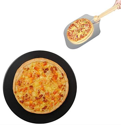 Mydio Pizzaschaufel für hausgemachte...