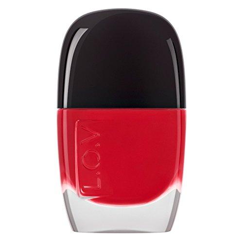 L.O.V - LOVINITY long lasting nail lacquer 160
