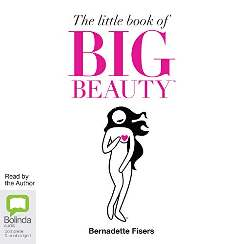 The Little Book of Big Beauty audiobook cover art