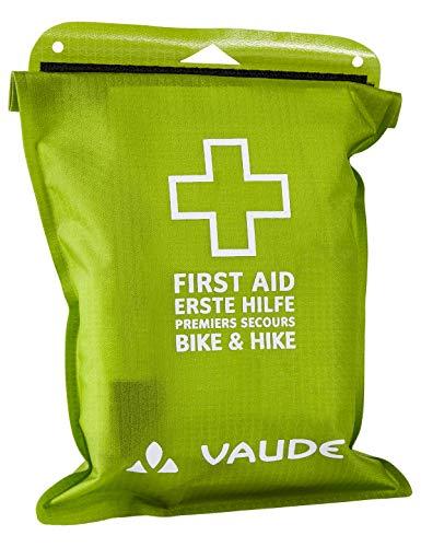 VAUDE First Aid Kit S Waterproof Erste-Hilfe, Chute Green, Einheitsgröße