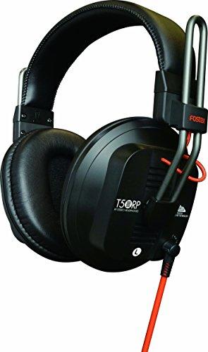 Fostex T50RP MK3 Cuffie professionali da studio, semi-aperte