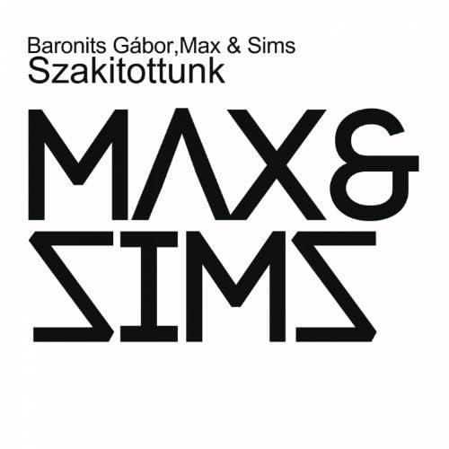 Baronits Gábor & Max & Sims