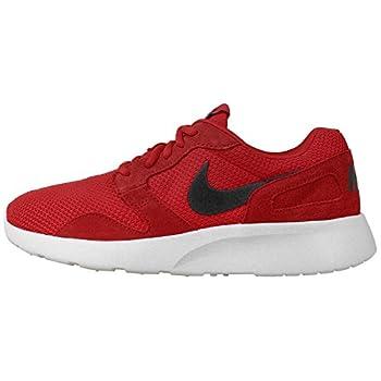 Nike Men s Kaishi Running Shoe  11.5 D M  US Red