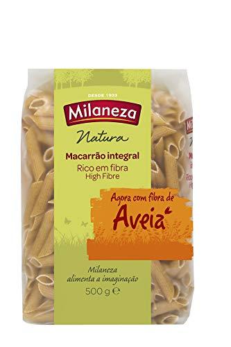 Milaneza Macaroni Integrale, Pasta, 500 Gramos