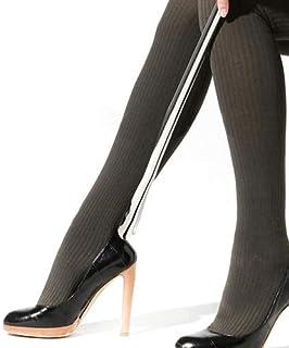Karcy Shoe Helper for Elderly 7.5 Shoe Horn Shoehorns Metal Black Set of 1