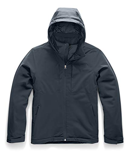 The North Face Men's Apex Elevation Jacket, Urban Navy, L