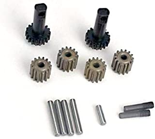 Traxxas 2382 Hardened-Steel Planetary Gears, Pins, and Shafts