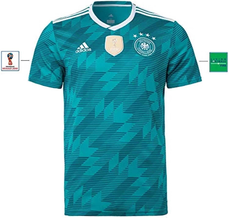 Adidas group Trikot Herren DFB WM 2018 Away