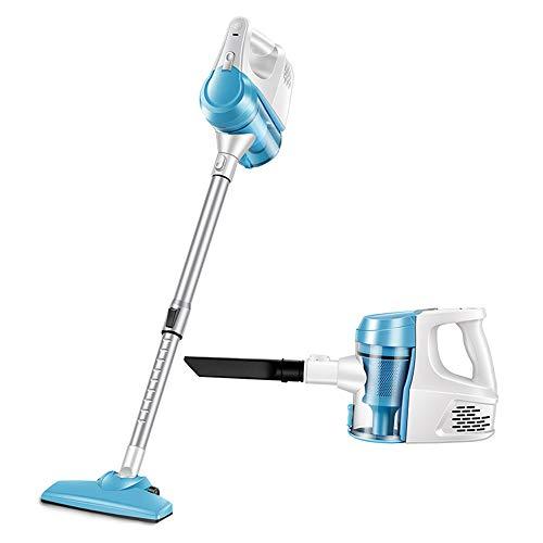 Find Bargain SPMDH Cordless Vacuum Cleaner, 2 in 1 Handheld Vacuum, Powerful Cleaning Lightweight wi...