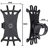 Zoom IMG-1 porta cellulare moto bici bicicletta