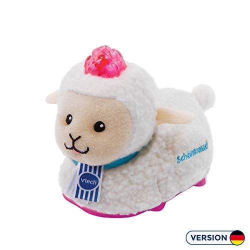 Vtech 80-501004 80-501004-Tip Tap Baby Tiere-Plüsch-Schaf