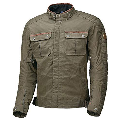 Held Bailey Motorrad Textiljacke Khaki L