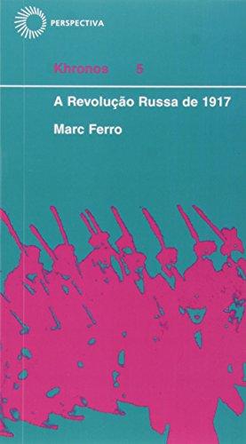 A Revolução Russa de 1917: 5