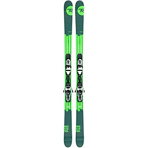 Rossignol Ocasión de esquí Sprayer - Fijaciones