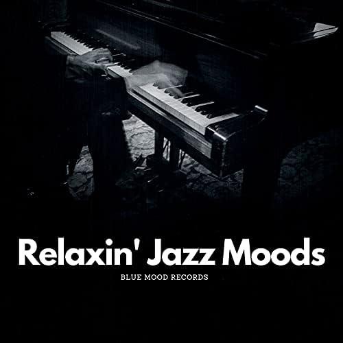 Jazz Instrumentals, Jazz Instrumental Relax Center, Smooth Jazz & Bar Lounge
