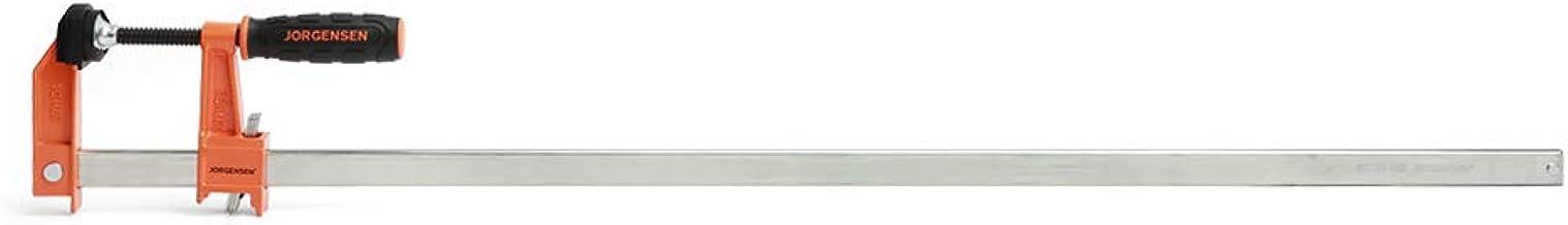 Pony Jorgensen - POJ3736 3736 36-Inch Steel Bar Clamp