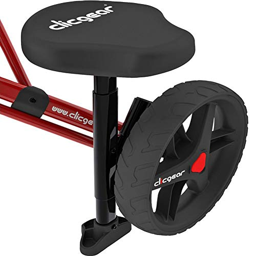 Clicgear Push Cart Seat