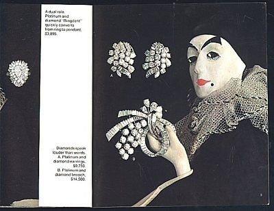 We're in Show (1969 Jacobs Jewelers Catalog, Minneapolis, Minnesota)