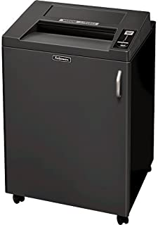 Fortishred 3850C 24-Sheet TAA Compliant Cross-Cut Paper Shredder