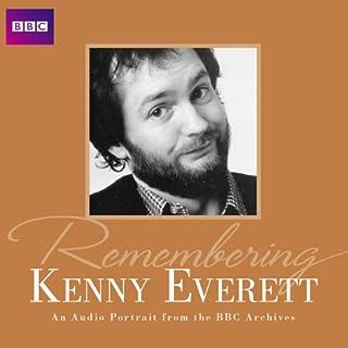Remembering... Kenny Everett cover art