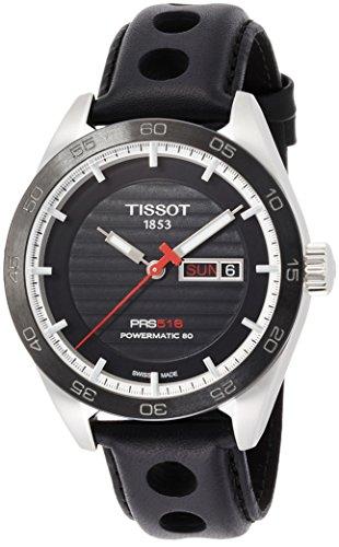 TISSOT PRS 516 RELOJ DE HOMBRE AUTOMÁTICO 42MM T100.430.16.051.00