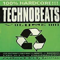 Techno Beats [12 inch Analog]