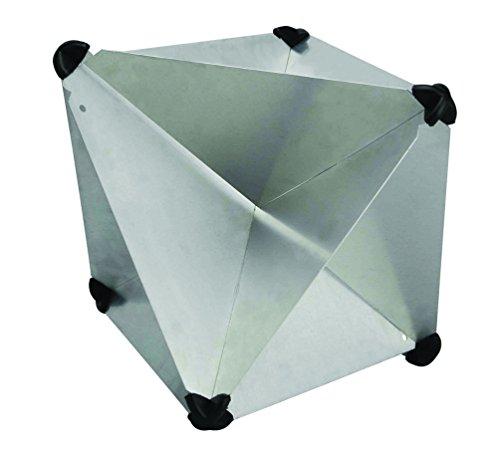 Lalizas r.o.r.c Radar Reflektor, 40,6cm 30,5x 41,7cm 5,4\'2, grau