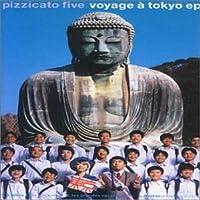 Voyage a Tokyo by Pizzicato Five (2000-09-27)