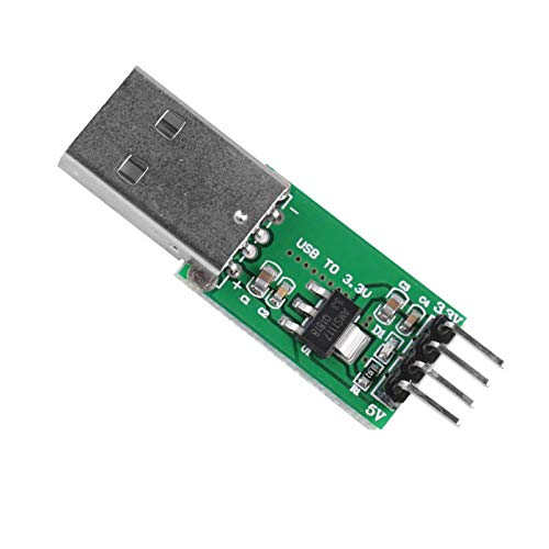 5V zu 3,3V Konverter für MEGA2560 DUE für Raspberry Pi