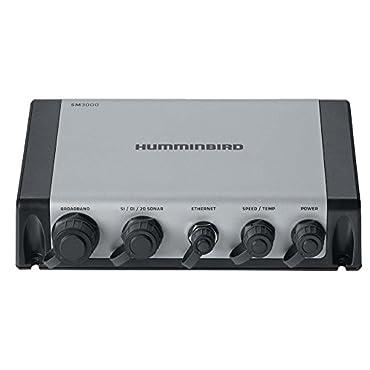 Humminbird 408040-1 SM3000 Sonar Module, Black