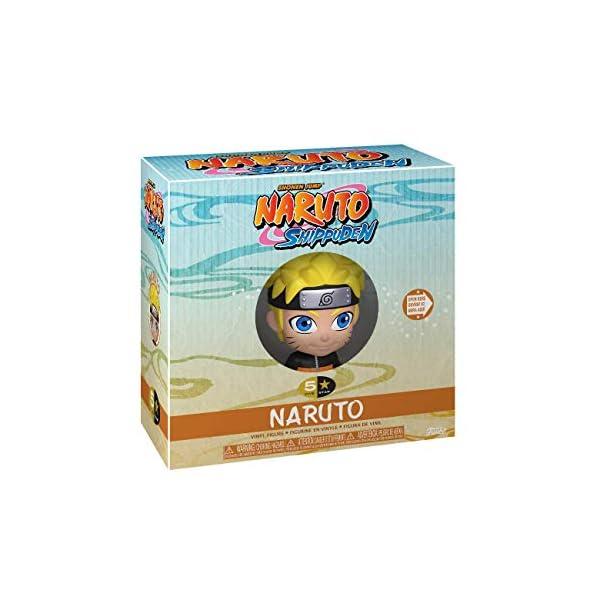 Funko - 5 Star: Naruto S3 - Naruto Figura Coleccionable, Multicolor (41078) 2