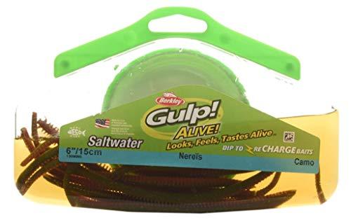 Gulp! Alive® Néréïs