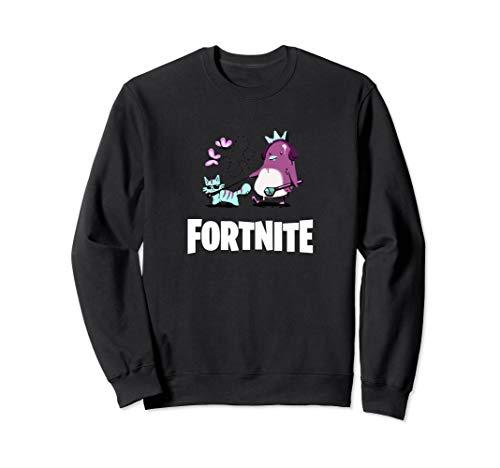 Fortnite Royal Stroll Sweatshirt