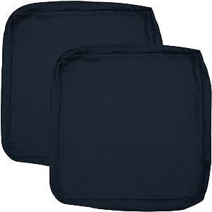 Oslimea Outdoor Seat Cushion Slip Cover 25