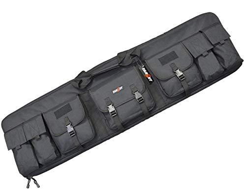 explorer gun cases Target Double Rifle Case, 52