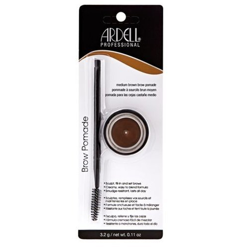 Ardell Professional Brow Pomade medium brown by Ardell