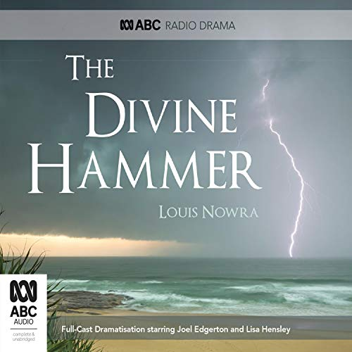 The Divine Hammer cover art