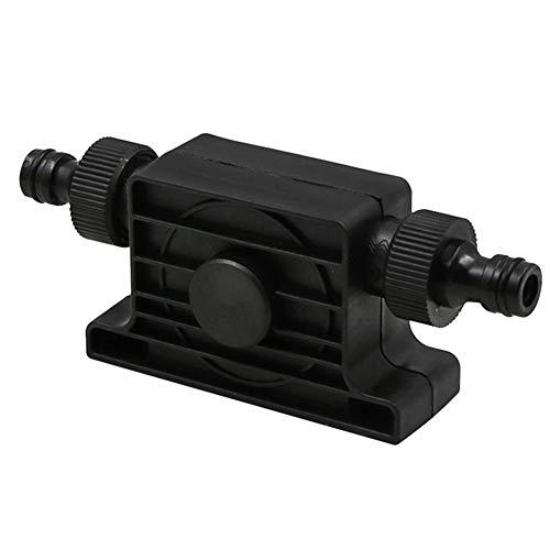 Tenflyer Tragbare elektrische Bohrpumpe Selbstansaugende Transferölpumpen Wasserpumpen mit Zubehör