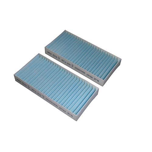 Blue Print ADA102522 Innenraumfiltersatz / Pollenfiltersatz