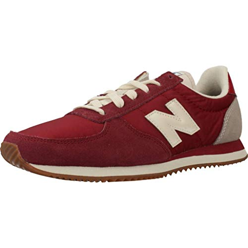 New Balance Herren Sneaker 220 738281-60 Red 45
