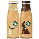 Gourmet Coffee Deals! - Starbucks Frappuccino, 2 Flavor Variety Pack, 9.5 Fl Oz (15 Count)