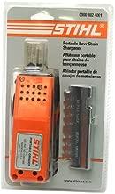STIHL 0000 882 4001 Portable 12 Volt Saw Chain Grinder/Sharpener