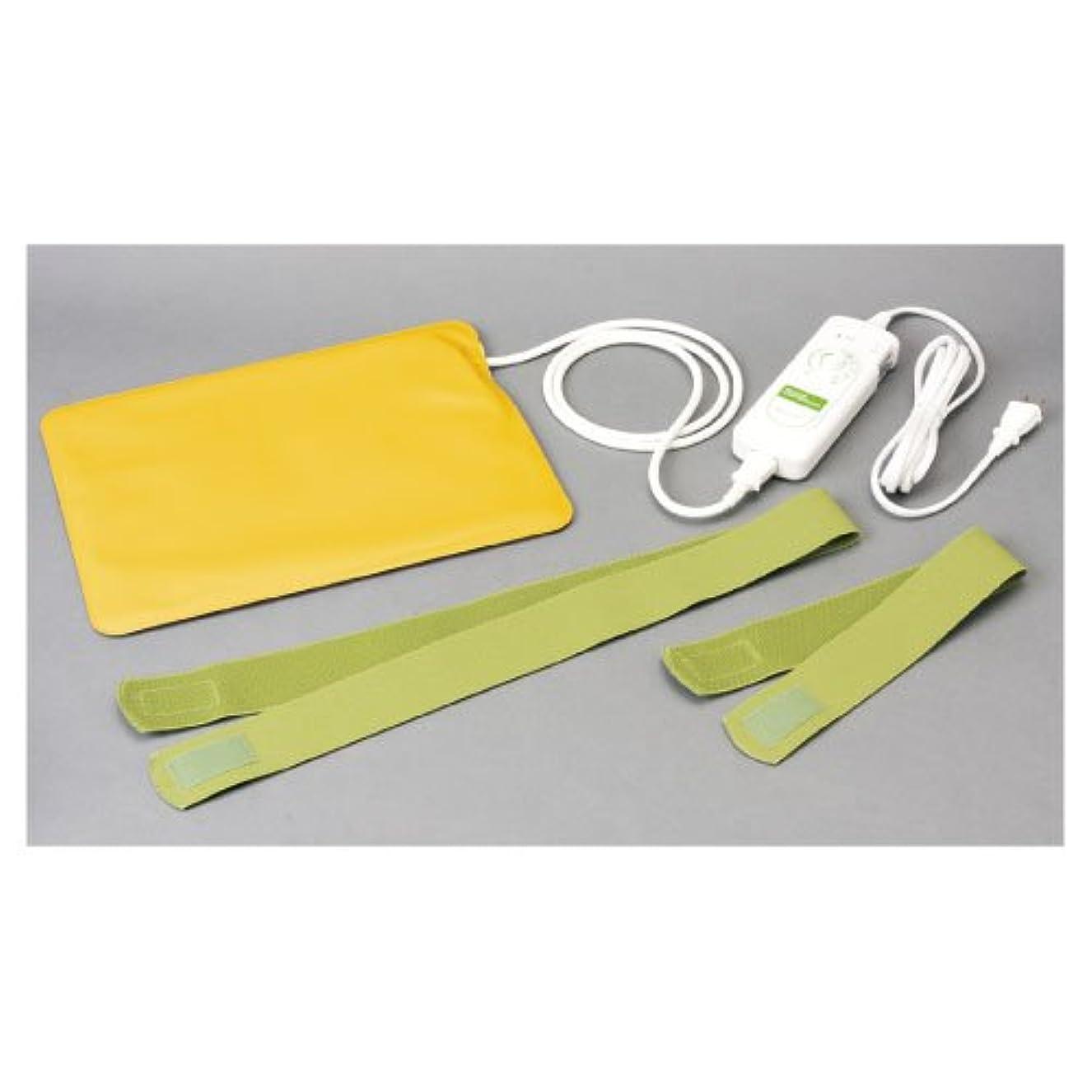 エアコン順応性のある休み温熱治療器 サンホットHC KB-216