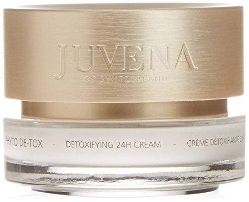 Juvena Phyto DeTox femme/women, Detoxifying 24H Cream, 1er Pack (1 x 50 ml)