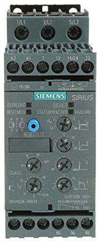 Siemens sirius - Arrancador 400v ac/dc 5,5kw 12,5a conexion tornillo