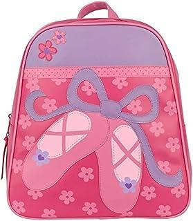 Stephen Joseph Go Go Ballet Backpack - Multi Color
