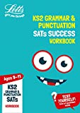 KS2 English Grammar and Punctuation Age 9-11 SATs Practice Workbook: for the 2021 tests (Letts KS2 Practice) gps for kids Apr, 2021