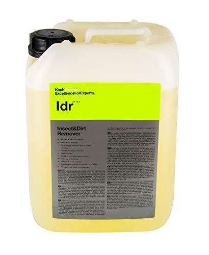 Koch Chemie Idr Insect & Dirt Remover Insektenentferner Schmutzentferner 10 kg