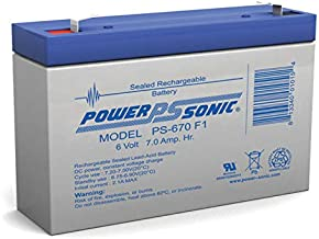 Gallagher S17 12V 7Ah Industrial Battery This is an AJC Brand Replacement